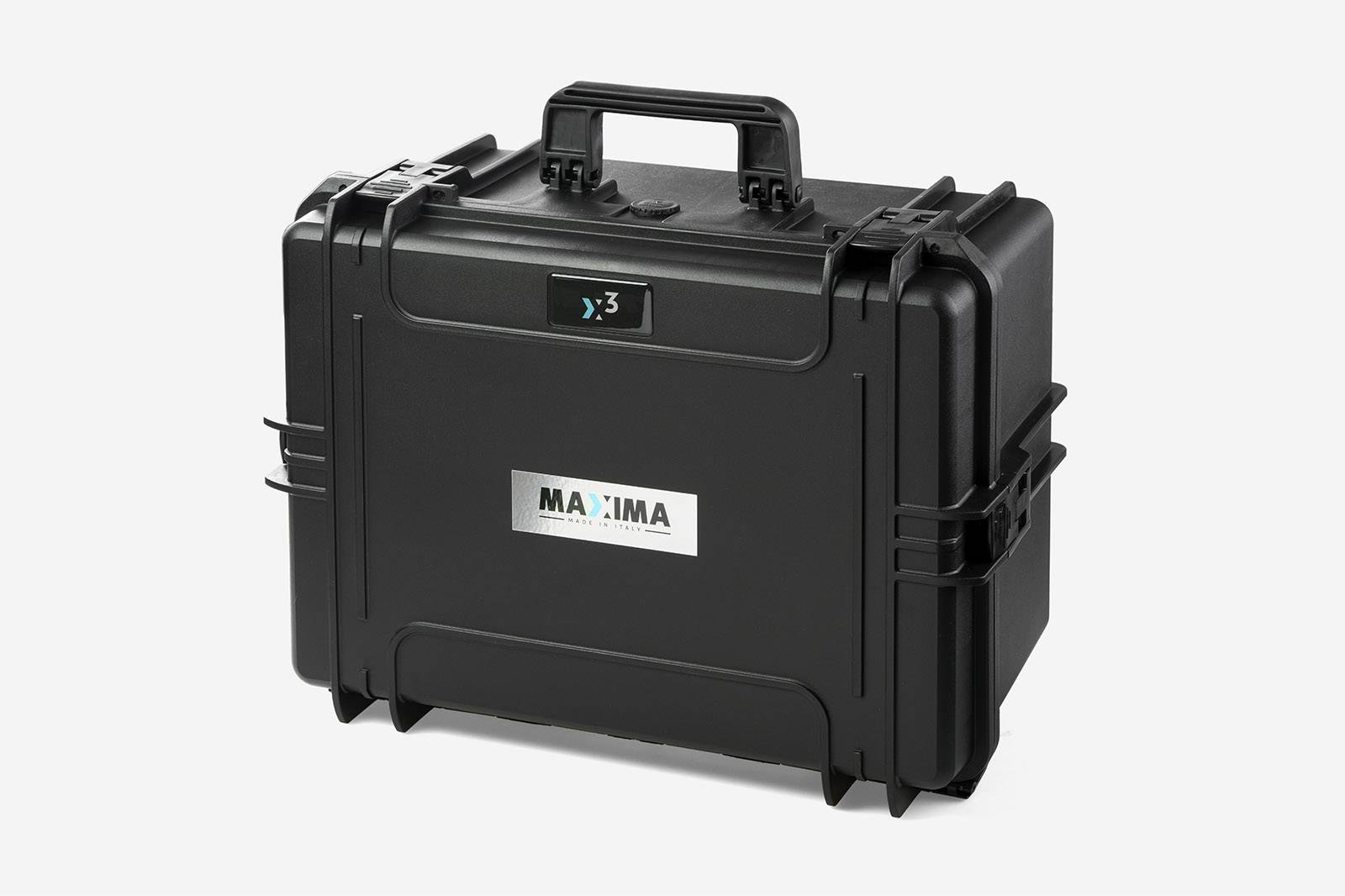 Maxima 3 All-weather case